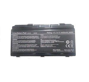 Bateria Notebook Asus Philco Megaware C2 A3