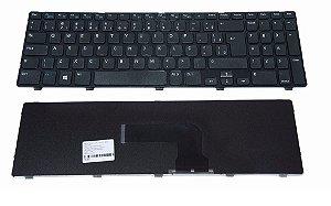 Teclado Para Notebook Dell Inspiron 15r 9z.n5ysw.01b Series