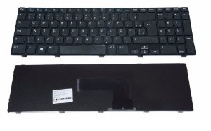 Teclado Para Notebook Dell Inspiron 15r 3521 3537 5421 5521 5535 Séries