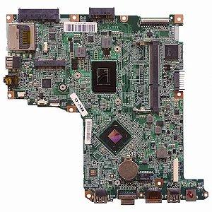 Placa Mãe Notebook Sim 2560m Intel Celeron Dual-core Sr08n