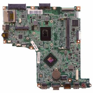 Placa Mãe Notebook Sim 2560m Intel Celeron Dual-core