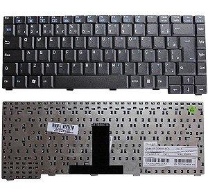 Teclado Para Notebook Positivo Premium D217s P327s Unique Sim+ 1455