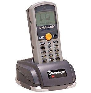 Coletor de Dados Metrologic SP5500 Honeywell Laser Berço Cabo USB Fonte | MK5502-79B639