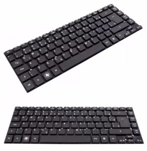Teclado Para Notebook Acer Es1-511-c98n