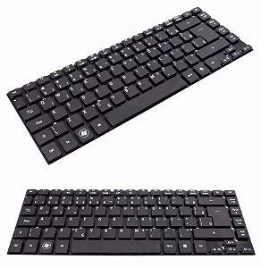 Teclado Para Notebook Acer Aspire E5-471 Es1-511 Es1-421 Es1-411 E1-432