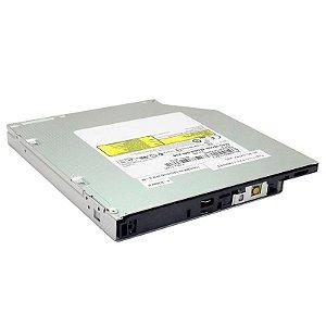 Gravador de Dvd para Notebook | Sata