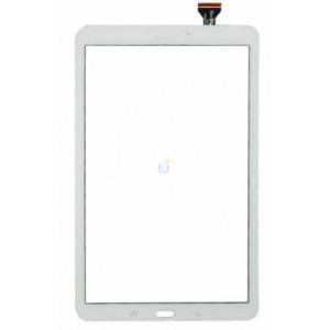 Tela Touch Vidro para Samsung Galaxy Tab E 9.6'' T560 T561 Branco