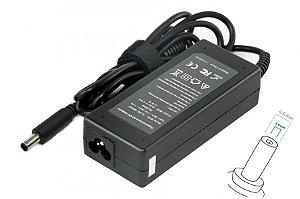 Fonte Carregador Para Notebook Dell XPS 18 (1820) 19,5v 3,34a 65w