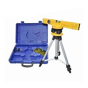 Nivel Laser De Marcacao - Ponto E Linha Lee Tools 670579