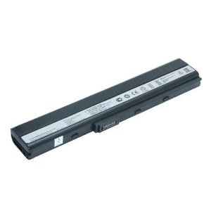 Bateria Notebook Asus A42f