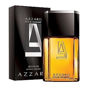 Perfume Azzaro Homme Eau de Toilette Masculino - Azzaro 100ml