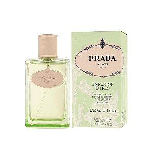Perfume Feminino Prada Milano Infusion Diris L'Eau Diris 100ml