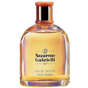 Nazareno Gabrielli Pour Homme Nazareno Gabrielli - Perfume Masculino - Eau de Toilette - 100ml