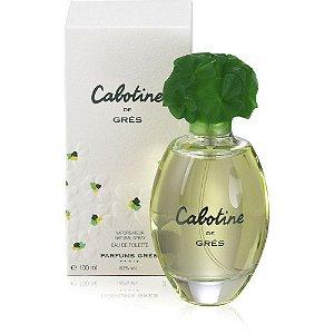 Perfume Grès Cabotine Feminino Eau de Toilette 100ml