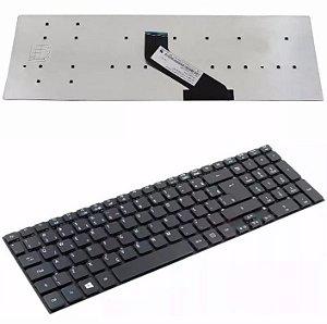 Teclado Notebook Gateway NV75S