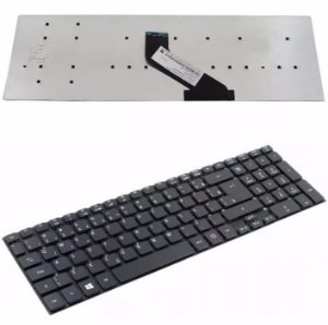 Teclado Para Notebook Acer Aspire MP-10K36S0-6981