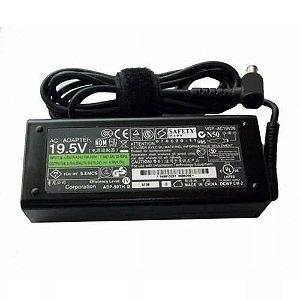 Carregador de Notebook Sony Vaio VPC-EA4CGX