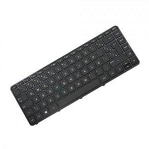 Teclado para Notebook HP V139246DR1-BR