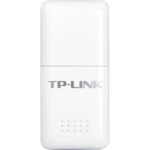 Mini Adaptador USB Wireless N 150Mbps TP- Link TL-WN723N