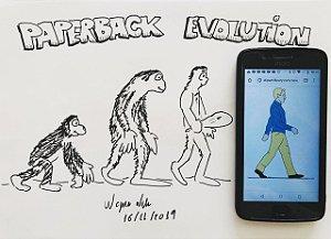 Paperback Evolution