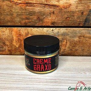 Creme Graxo Hidratante p/ Couro - 200g - Shaline