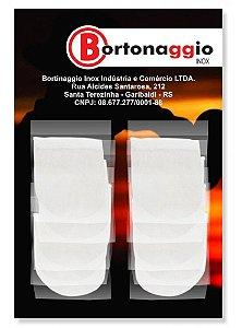 Filtro p/ Bomba de Chimarrão (01 sache c/ 02 unidades)