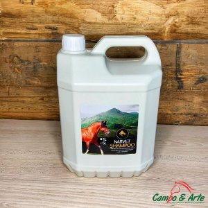 Shampoo Neutro p/ Cavalo - 5L