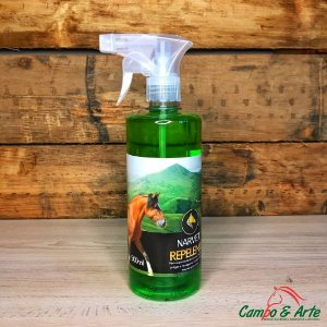 Repelente Citronela p/ Cavalo - 500mL
