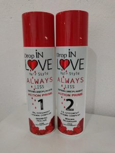 Kit Progressiva In Love | 2x1000ml