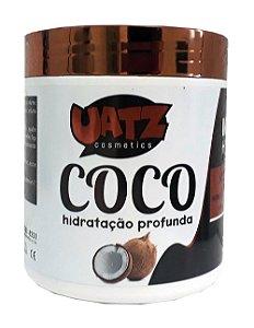 UATZ | Máscara Hidratante de Coco - 500 gr