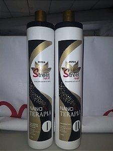 Street Hair Nano X3 Terapia