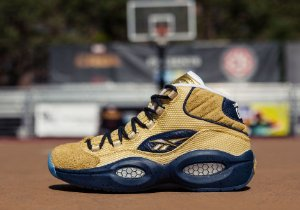 Tenis Reebok Question Allen Iverson