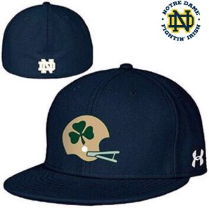 Bone Under Armour Futebol Americano NCAA Notre Dame
