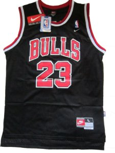 Camiseta Regata Basquete NBA Classic Chicago Bulls Michael Jordan #23