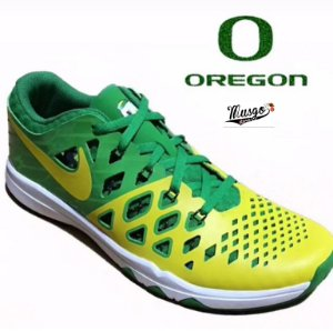 Tenis Nike Swift Oregon Ducks