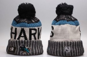 Gorro Esporte Hockey NHL San Jose Sharks