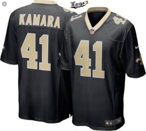 Jersey NFL New Orleans Saints Kamara #41