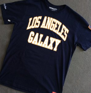 T shirt MLS Los Angeles Galaxy