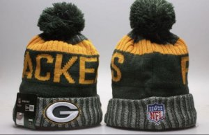 Gorro NFL Green Bay Packers