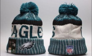 Gorro Futebol Americano NFL Philadelphia Eagles