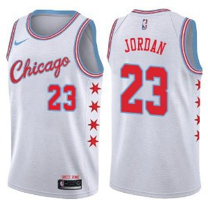 Camiseta Regata Basquete NBA Chicago Bulls Retro Michael Jordan #23