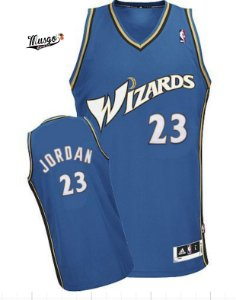 Camiseta regata Basquete NBA Washington Wizards Classics Michael Jordan #23