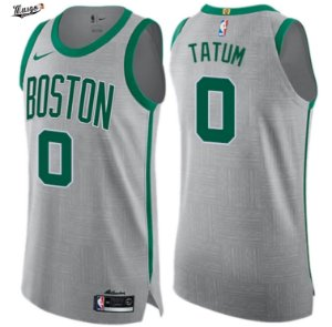 Camiseta Regata Basquete NBA Boston Celtics Jason Tatum #0