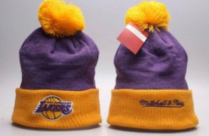 Gorro Basquete NBA Los Angeles Lakers