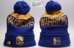 Gorro Basquete NBA Golden State Warriors Classic