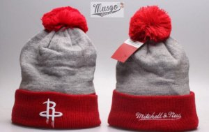 Gorro Basquete NBA Houston Rockets