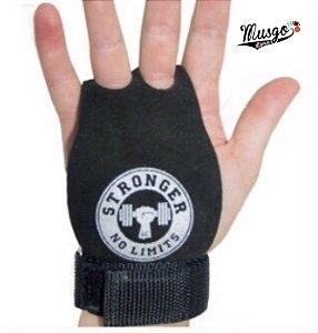 Proteção de mão Grip Crossfit preto