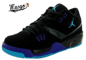 Tênis Esportivo Basquete Nike Air Jordan Flight 23