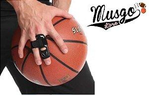 Proteção Imobilizador Ajustável de Dedo Esporte Basquete