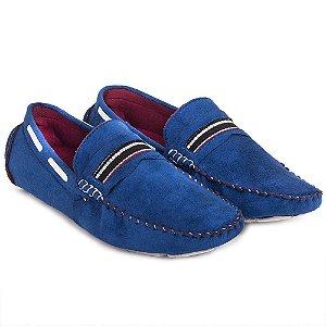 Sapato Masculino Mocassim casual La Faire 3045